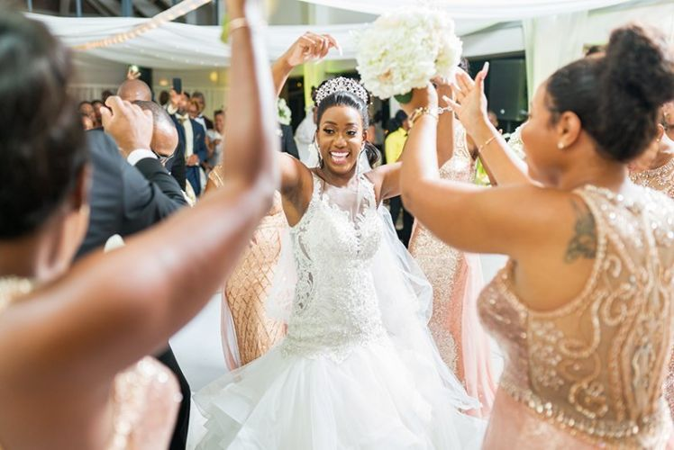 Jodi-Kay Service Earlington Caymanas Golf and Country Club Destination Wedding